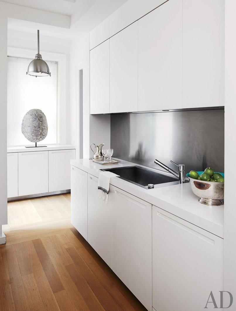 5 Beautiful Kitchen Backsplash Ideas That Aren T Tile Haven Group